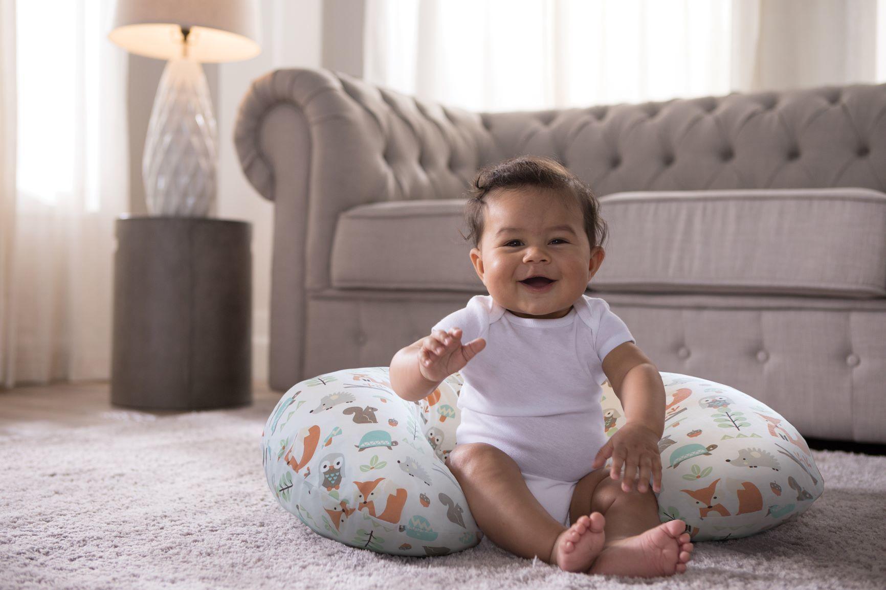 Baby Nursing Pillow BeZONED | Baby