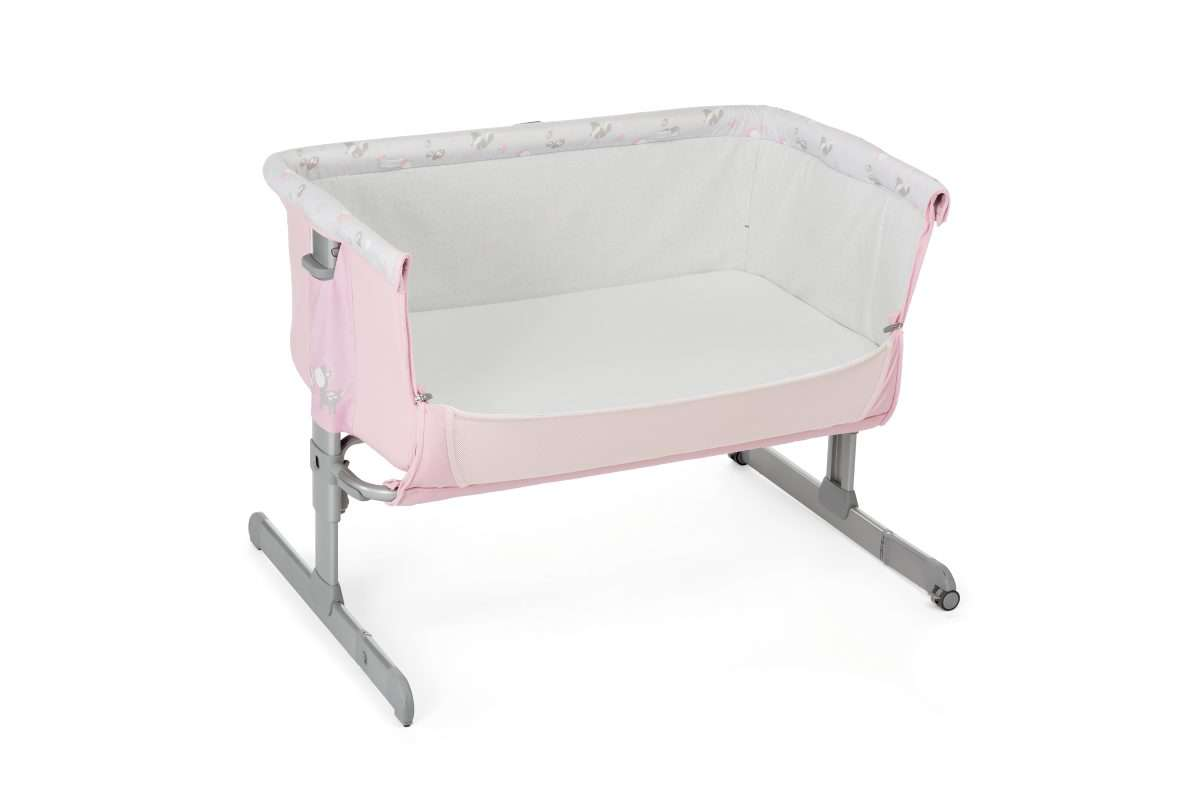 Next2me Bedside Crib Dropside Cots Amp Cribs Chicco
