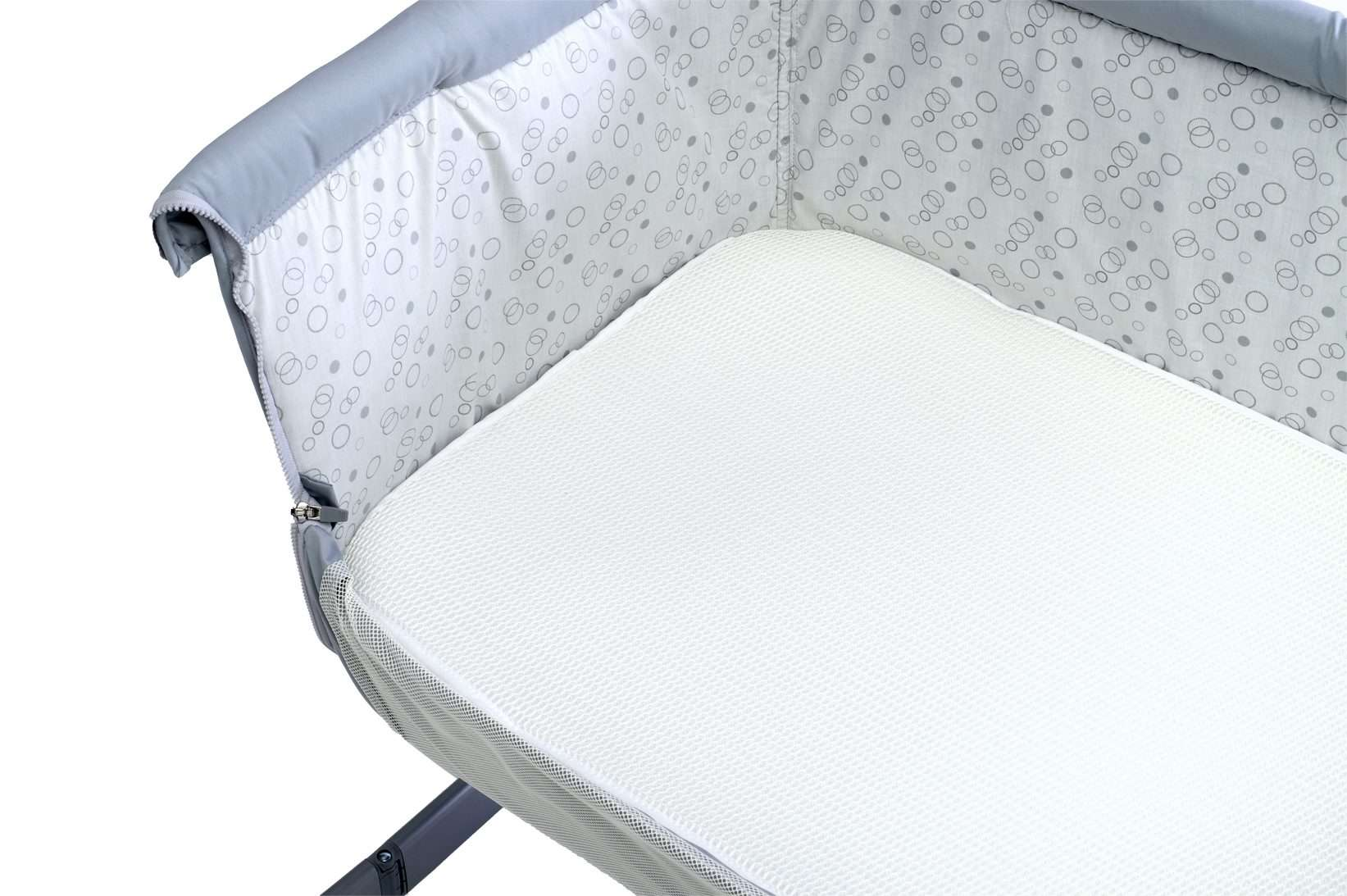 Night Breeze Mattress Cover For Next2me And Lullago