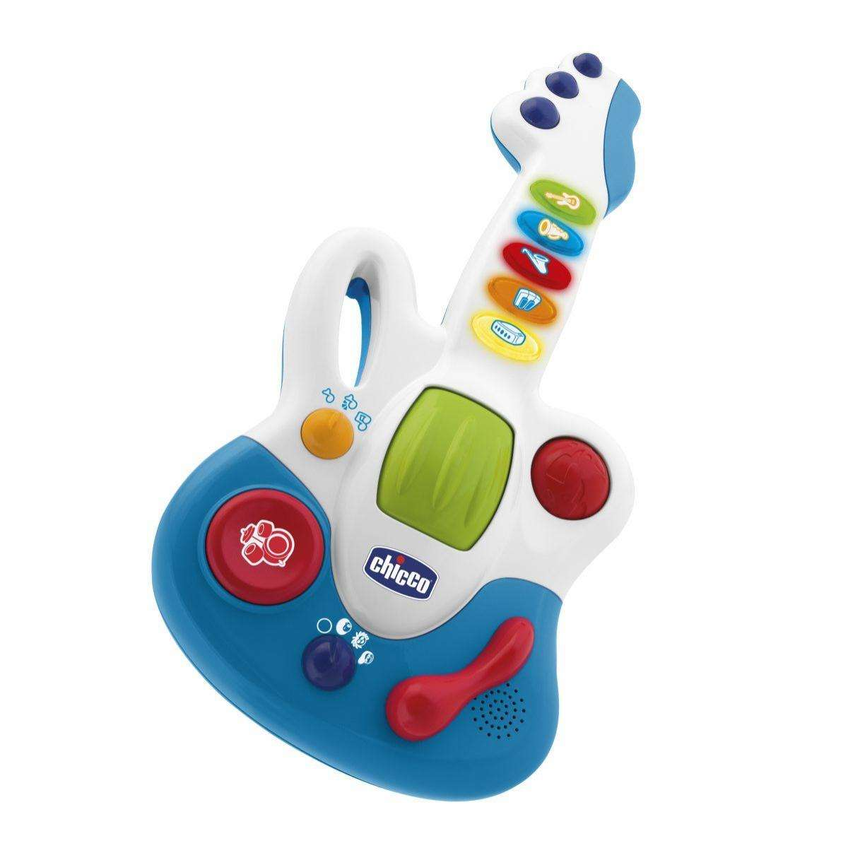 Baby Star Guitar Toys Chicco Uk
