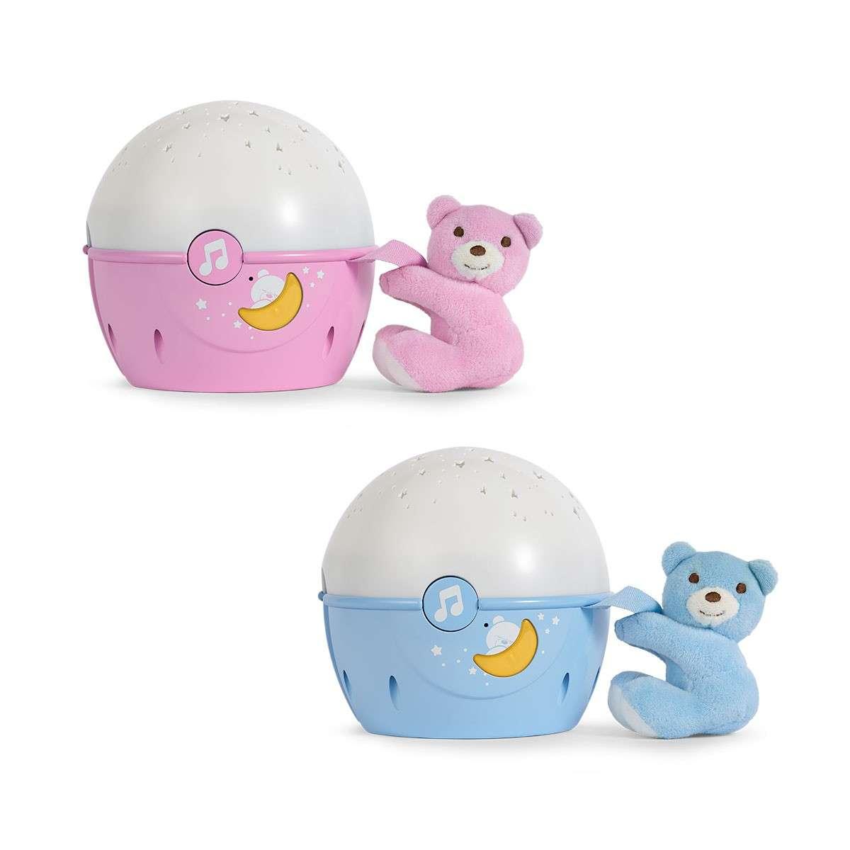 Next2stars Baby Night Light Projector Toys Chicco Uk