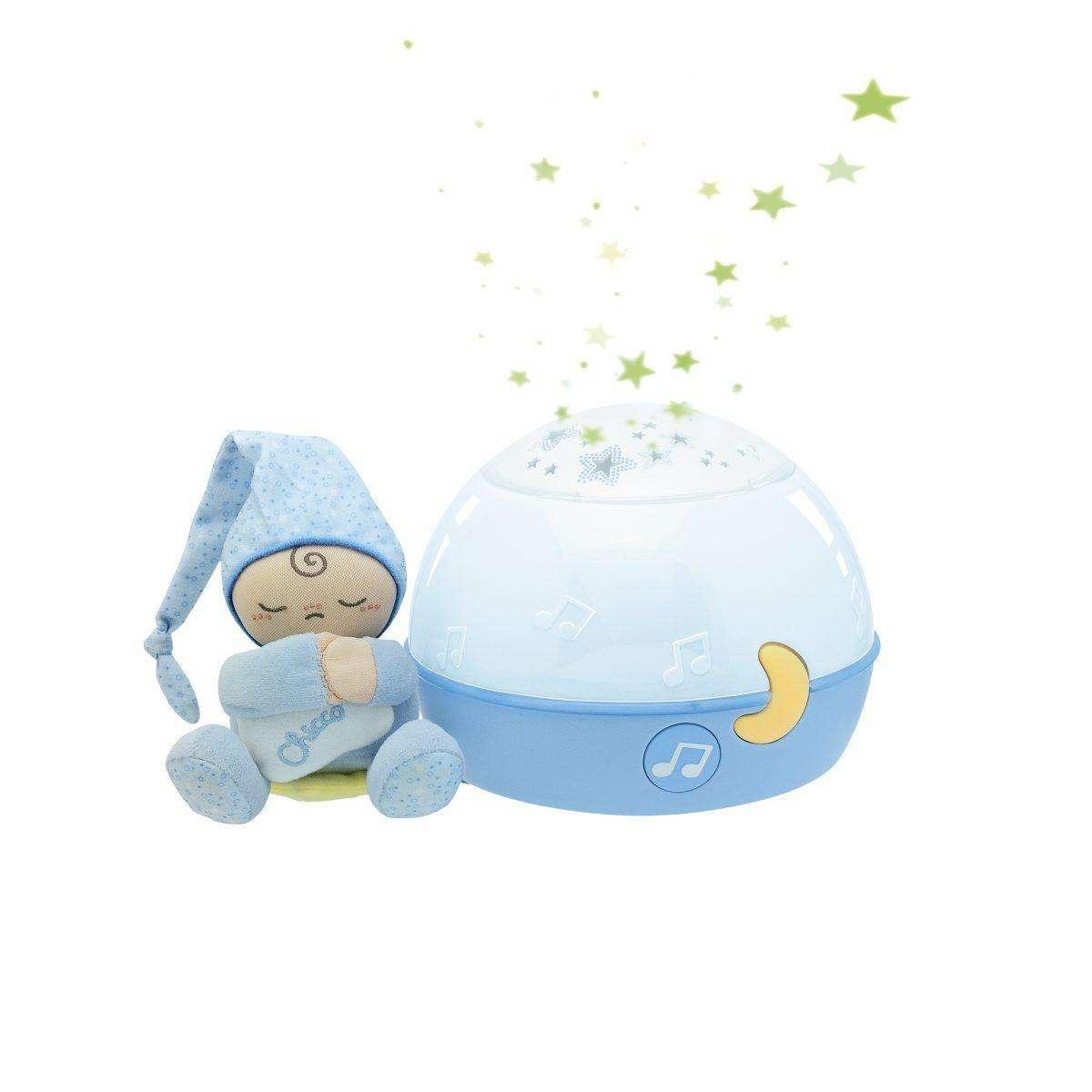 Good Night Stars Baby Light Projector Baby Projector